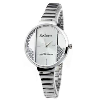 montre-elegante-so-charm-ornee-de-50-cristaux-swarovski - Copie